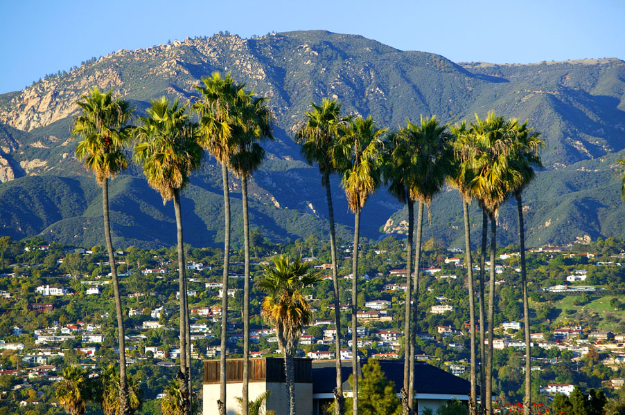Santa Barbara Real Estate - New Listings
