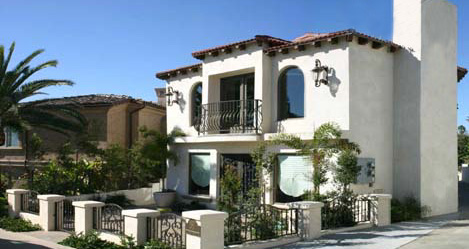 Santa Barbara Income Properties – Multi Family Houses